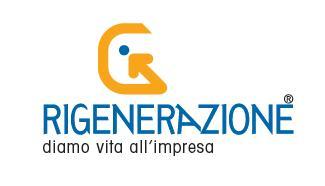 Logo Rigenerazione